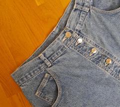 Vintage Casucci suknja ORIGINAL