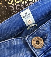 REPLAY jeans original  *novo SNIZENO