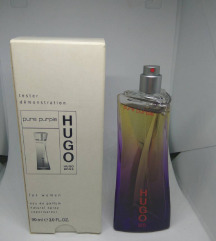 Hugo Boss Pure purple 90ml edp