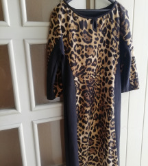 Atraktivna haljina 38