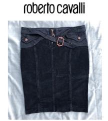 %Roberto Cavalli suknja%