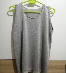 Srebrna majica