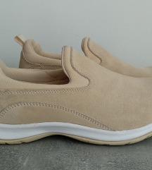 Bez kozne anatomske cipele LAND'S END