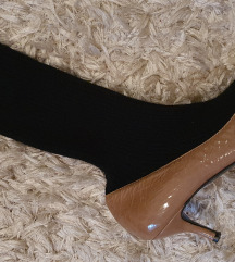 CosmoParis cipele sa vunenom čarapom