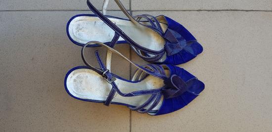 %%1.500-Kožne sandale, udobne i praktične