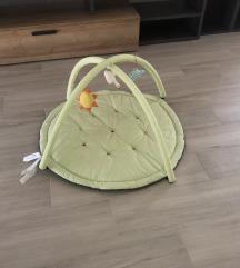 Ikea Leka gimnastika za bebe