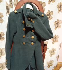 Italijanski kaput vel S