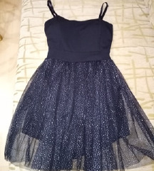 kombinezon haljina