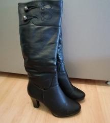 Postavljene cizme ekstra