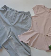 Sive Pantalone C&A