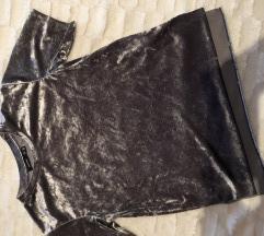 Berska plisana majica