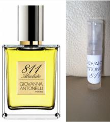 Giovanna Antonelli 811 Absoluto parfem, original