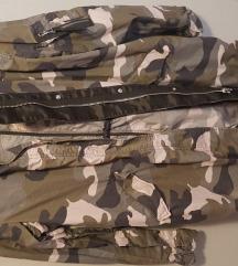 H&M suskavac/jaknica