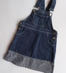 Teksas suknja na tregere