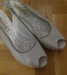 S.Oliver sive sandale