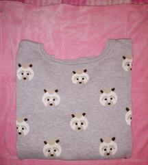 Džemper sa kucama