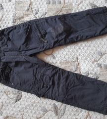 Futrovane pantalone extra 4