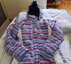 Brugi skijaška jakna kao nova
