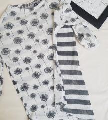 Colloseum trikotazna bluzica