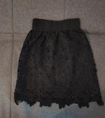 ♡ letnja suknjica (nova) ♡ TOTALNA rasprodaja