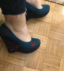 Prave letnje cipele