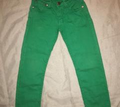 Armani original decije pantalone HIT CENA size 12