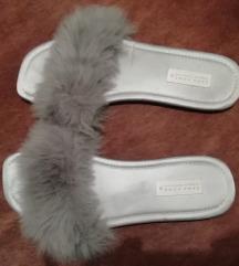Papuce Zara