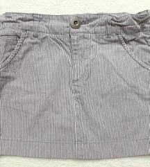 BENETTON suknja 140