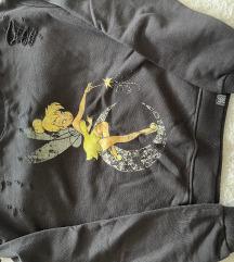 Tinkerbell ribbed džemperić