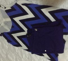 H&M pantalone..