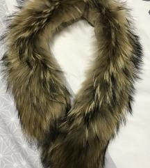 Prirodno krzno za jakne