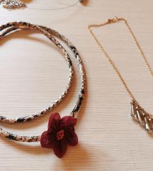 16 ogrlica za 500rsd