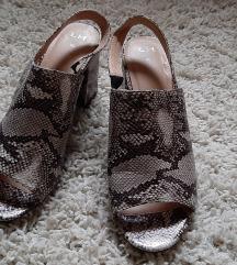Žense sandalice