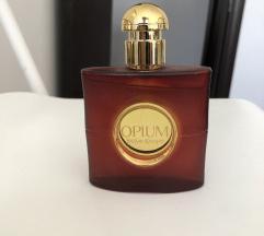 YSL opium 40 ml
