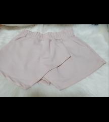 Šorts suknja 💞