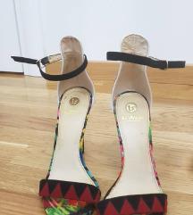 Sandale vel 38