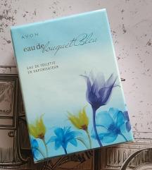 Eau de Bouquet blue toaletna voda