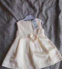 Svecana haljina za devojcice sa etiketom