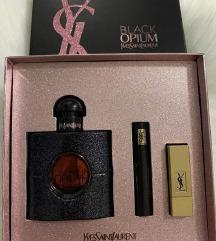 YSL black opium set ORIGINAL