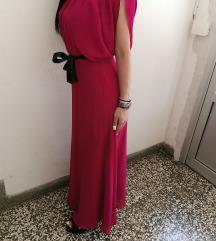 Fenomenalna dugacka haljina