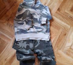 Military Zara