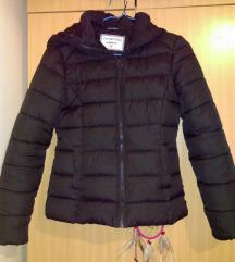 Crna Terranova zimska jakna