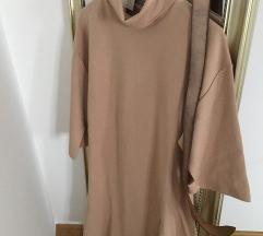 Haljina Zara nude