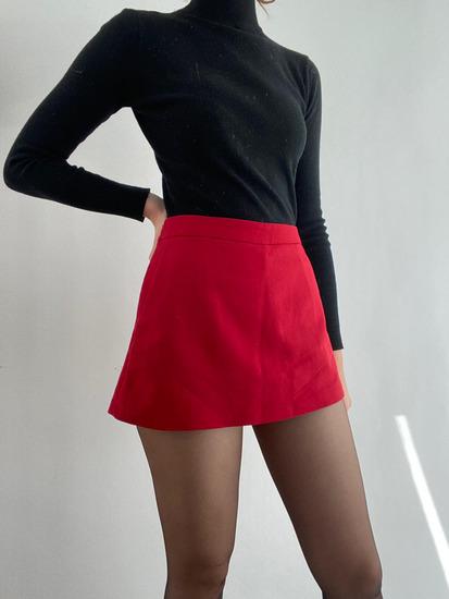 Zara suknja / skort