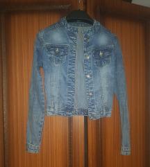 Moderna teksas jakna AKCIJA600