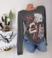 Outfit bluza