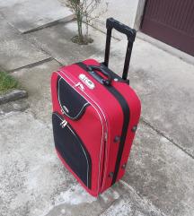 kofer besplatna dostava fuyu