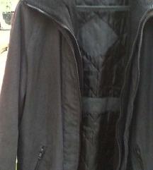 Zenska jakna sa toplom postavom XXL
