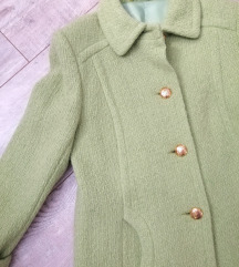 Vintage kaput M vel