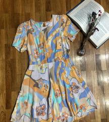 Zara haljina snizenje 749 Novo